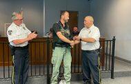 Argo council approves promotion for officer Alan Busler