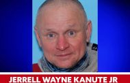CRIME STOPPERS: Warrior man wanted for Violation of Sex Offender Registration and Notification Act