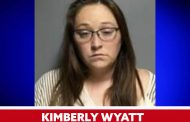 Pinson area woman charged with beastiality
