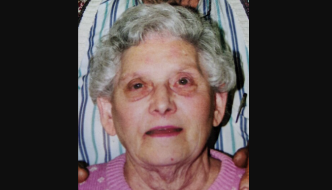 Obituary: Lorene (Ray) Ballenger