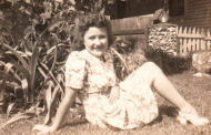 Obituary: Mattie Ruth Kendall