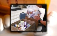 Trussville PD participating in National Prescription Drug Take Back Day
