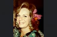 Obituary: Neysa Gayle Lucas