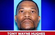 CRIME STOPPERS: Center Point man wanted by BPD on felony auto theft charge