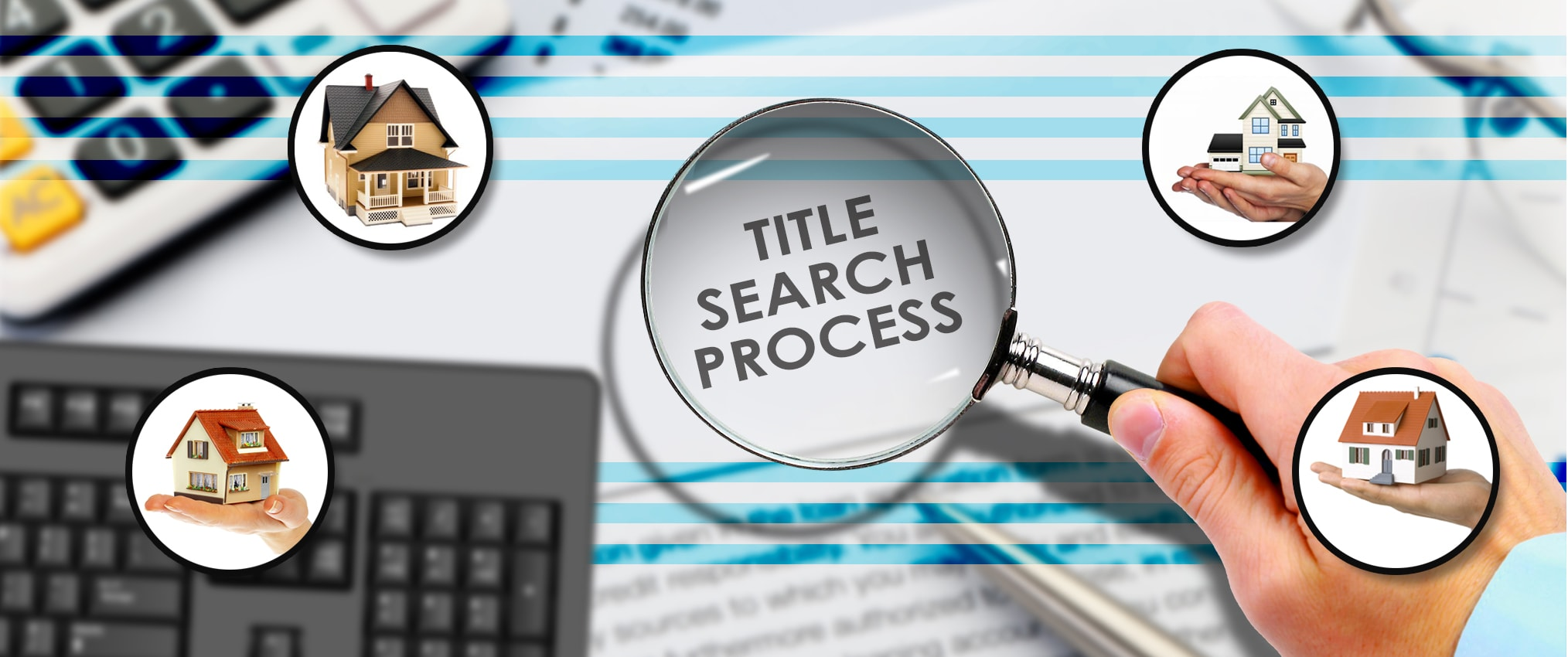 HOME SERVICES: Do I really need a property title search?
