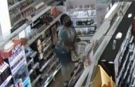 POLICE: Woman becomes irate, steals $610 worth of merch from Trussville Ulta
