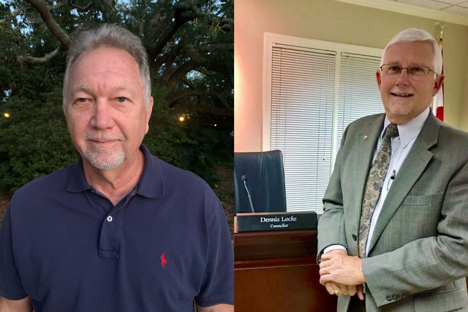 Councilors Locke, Thackerson resign from Clay City Council