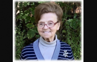 Obituary: Annie Laura Sargent