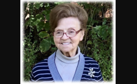 Obituary: Annie Laura Sargent