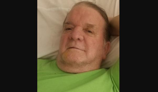 Obituary: Carl Wayne McNair