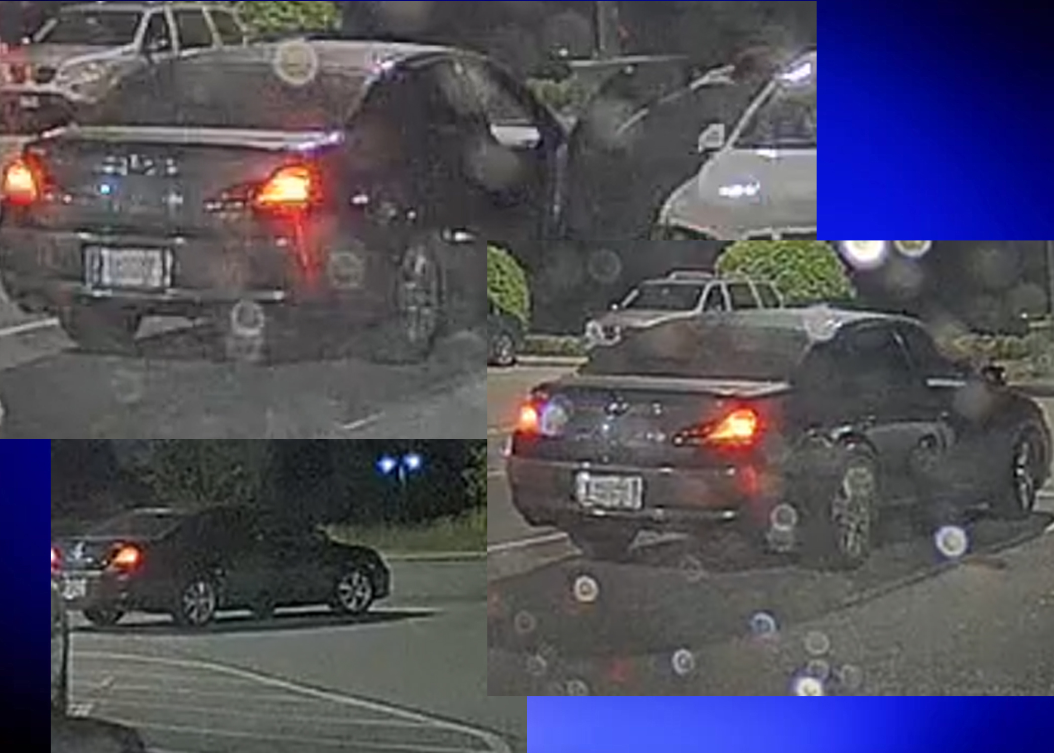 3 vehicles broken into at Pinnacle at Tutwiler Farm in Trussville