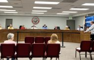 Pinson Council approves $95,000 grant for CPFD training facility