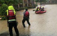 Torrential rains leave mess in Birmingham metro