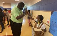 Photos: Center Point 2nd graders present live museum