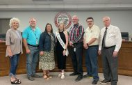 Pinson council hears from local Miss Alabama contestant