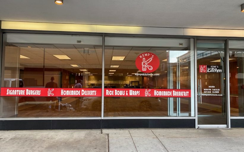 Kemp's Kitchen to open 2nd location in downtown Birmingham