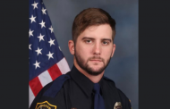 UPDATE: Injured police officers identified after Sunday shooting