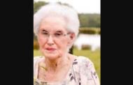 Obituary: Joyce Trull Davis