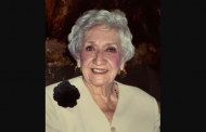 Obituary: June Henry Moore