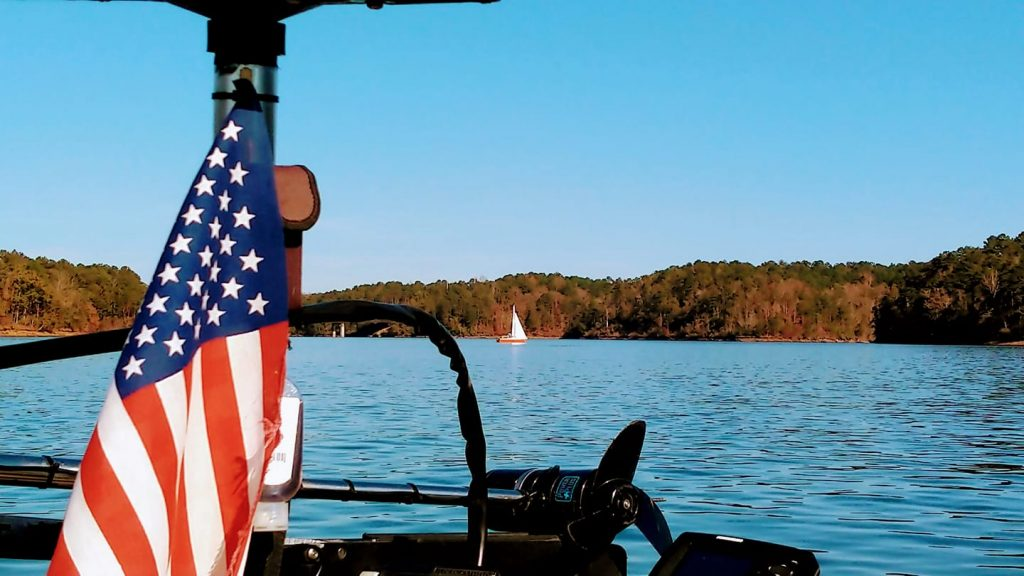 ALEA Marine Patrol launches campaign to keep boaters safe