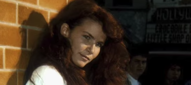 Tawny Kitaen, star of '80s rock music videos, dies at 59