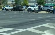 5 vehicle Tuscaloosa crash kills 1, closes McFarland Blvd., 15th Street intersection