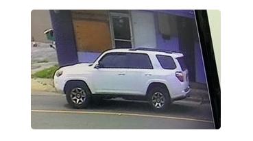 Suspect sought in fatal Jefferson Co. roadway shooting