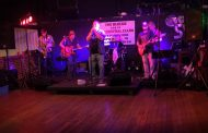 'Still loving it': Leeds councilor rocking it in blues band after 40 years