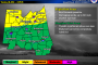 Severe Thunderstorm issued for Blount, Jefferson, St. Clair Counties
