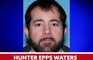 CRIME STOPPERS: Trussville man wanted for aggravated stalking