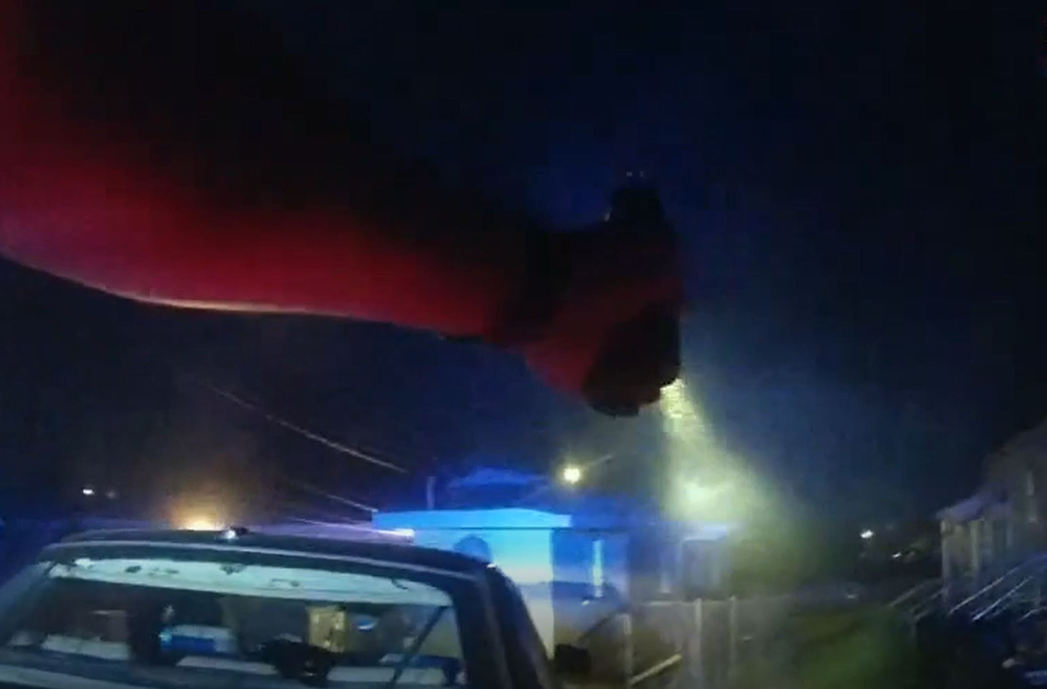 VIDEO: Birmingham PD releases video of officer-involved shooting