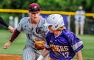 Springville ends season in 2nd round, Gardendale sweeps