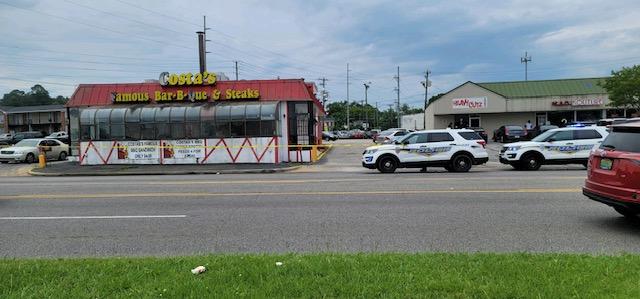 BREAKING: Heavy police presence near east Jefferson County businesses