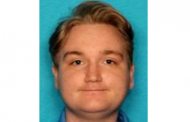 Missing and endangered person alert issued for 23-year-old last seen in Florence