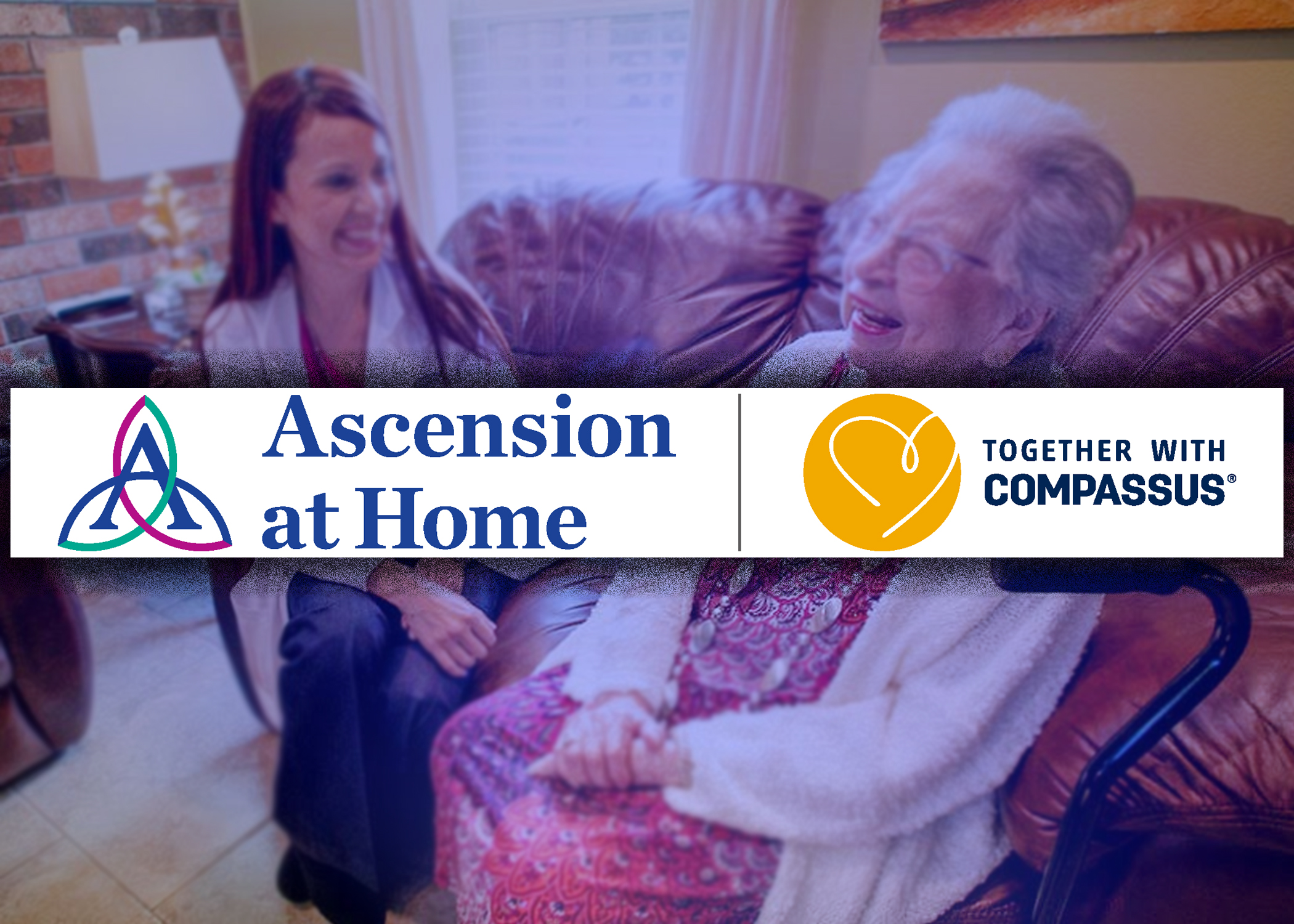 Pell City named Ascension at Home Program of the Year