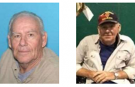 Missing person alert issued in Fayette County