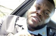 Reward offered in Alabama killing of Georgia prison worker