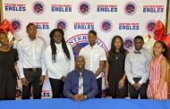 7 Center Point students sign track and field scholarships