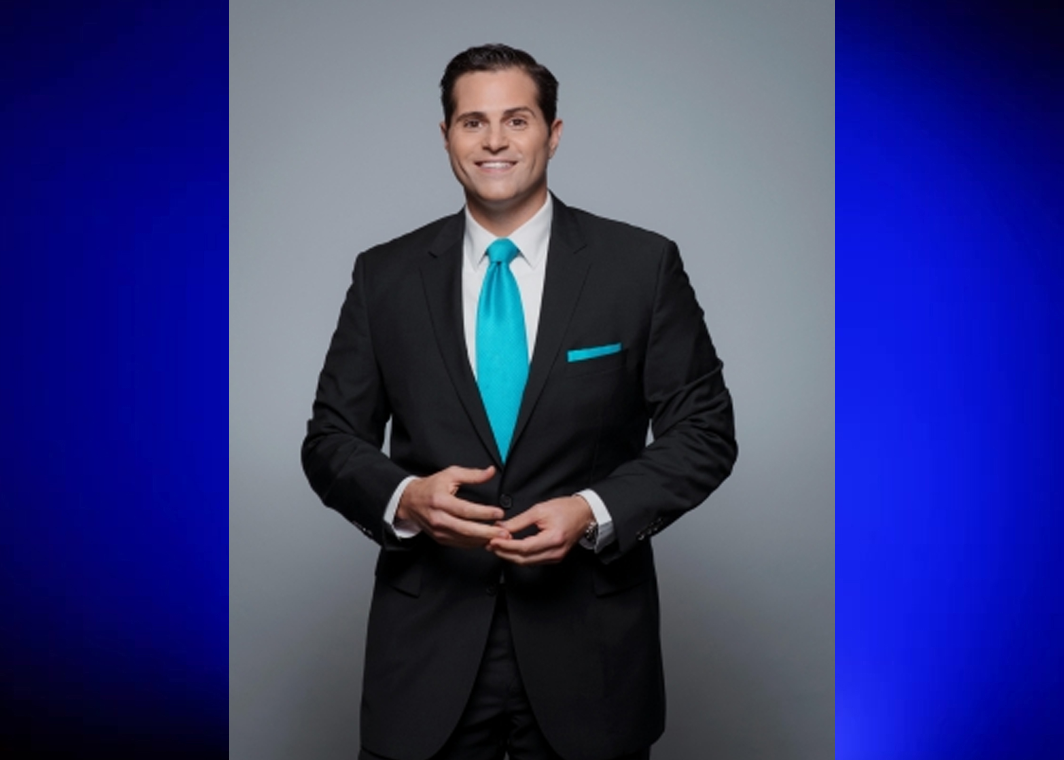 Coroner releases information on apparent suicide of ABC 33/40 News Anchor