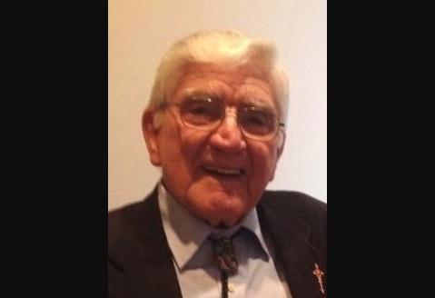 Obituary: Francis E Hodge