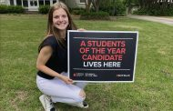 Trussville teen places runner-up in Student of the Year campaign