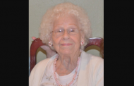 Obituary: Helen V. Garrison