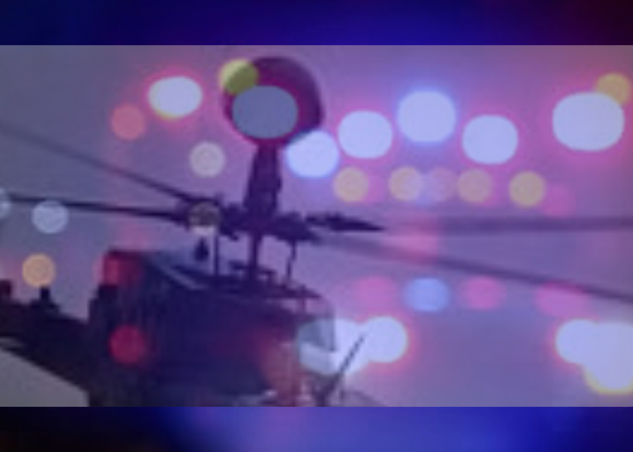 Pilot killed after helicopter crashes in Talladega County