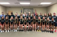 TCS recognizes retirees, softball state champs