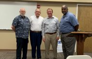Trussville Rotary Club taps new member