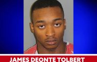 CRIME STOPPERS: East Jefferson County man wanted on drug trafficking charge