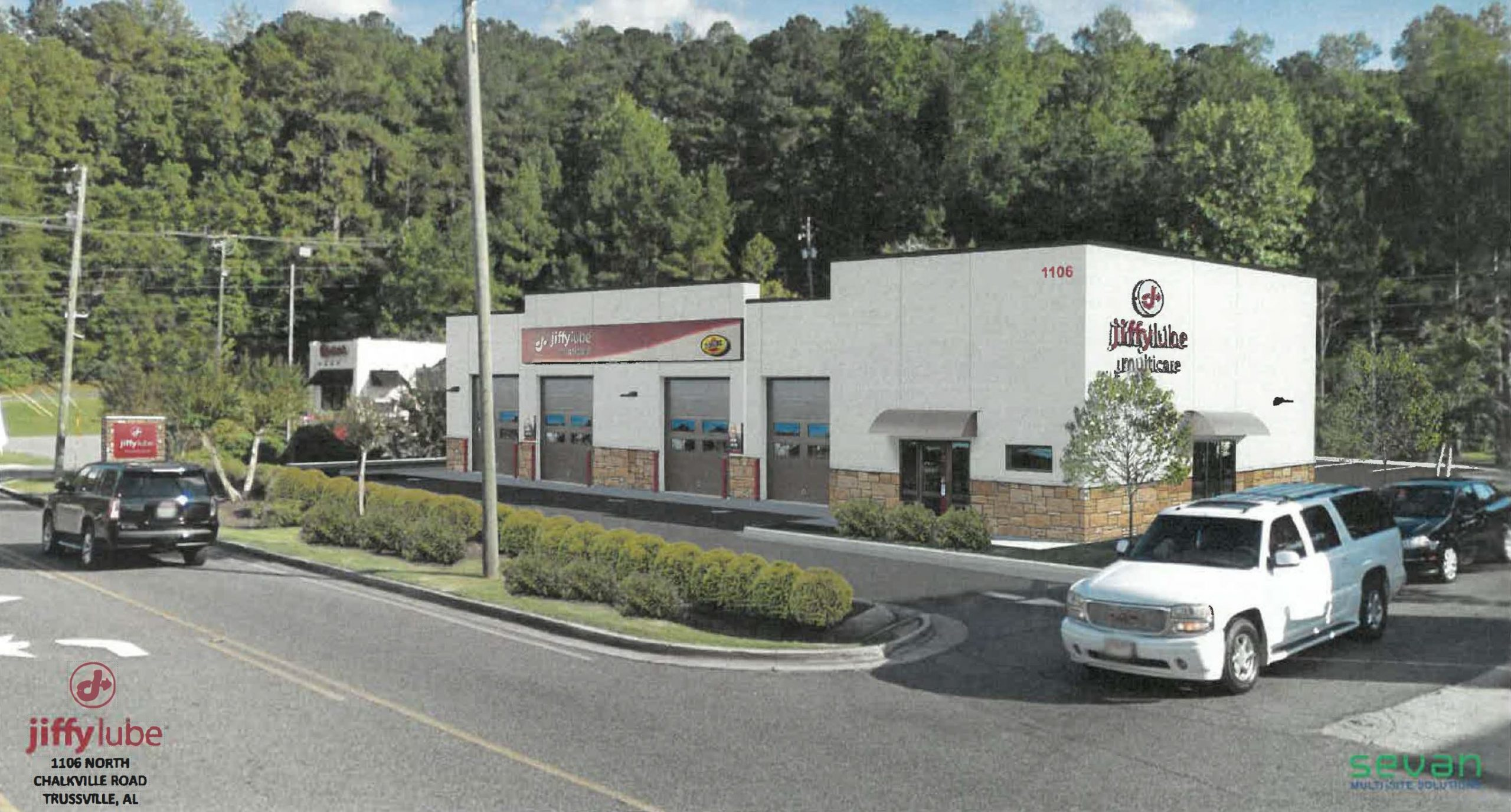 Old Taco Bell building in Trussville to be demolished for new business
