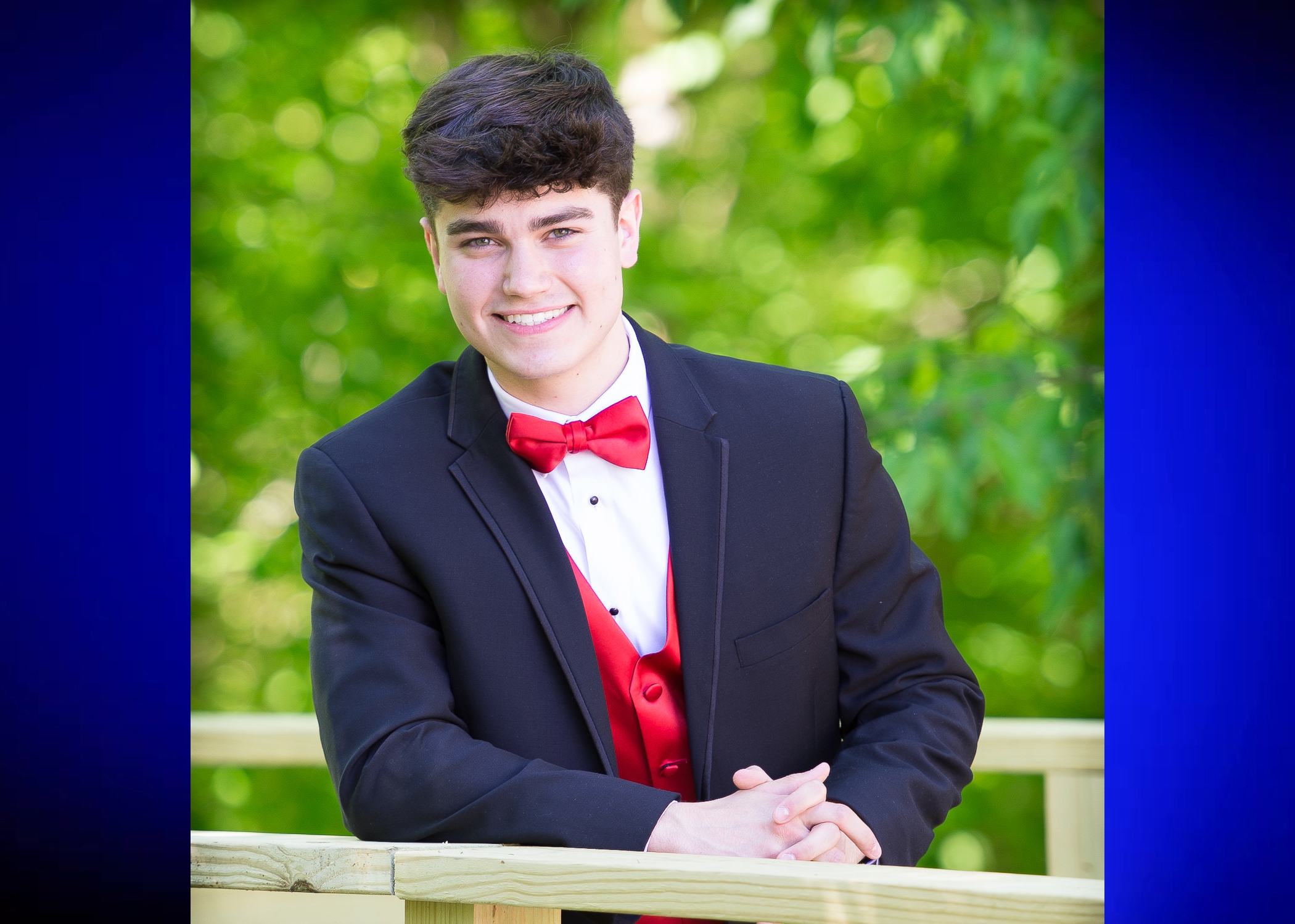 Trussville teen to attend leadership conference in Washington