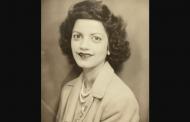 Obituary: Lily (Isaac) Wood