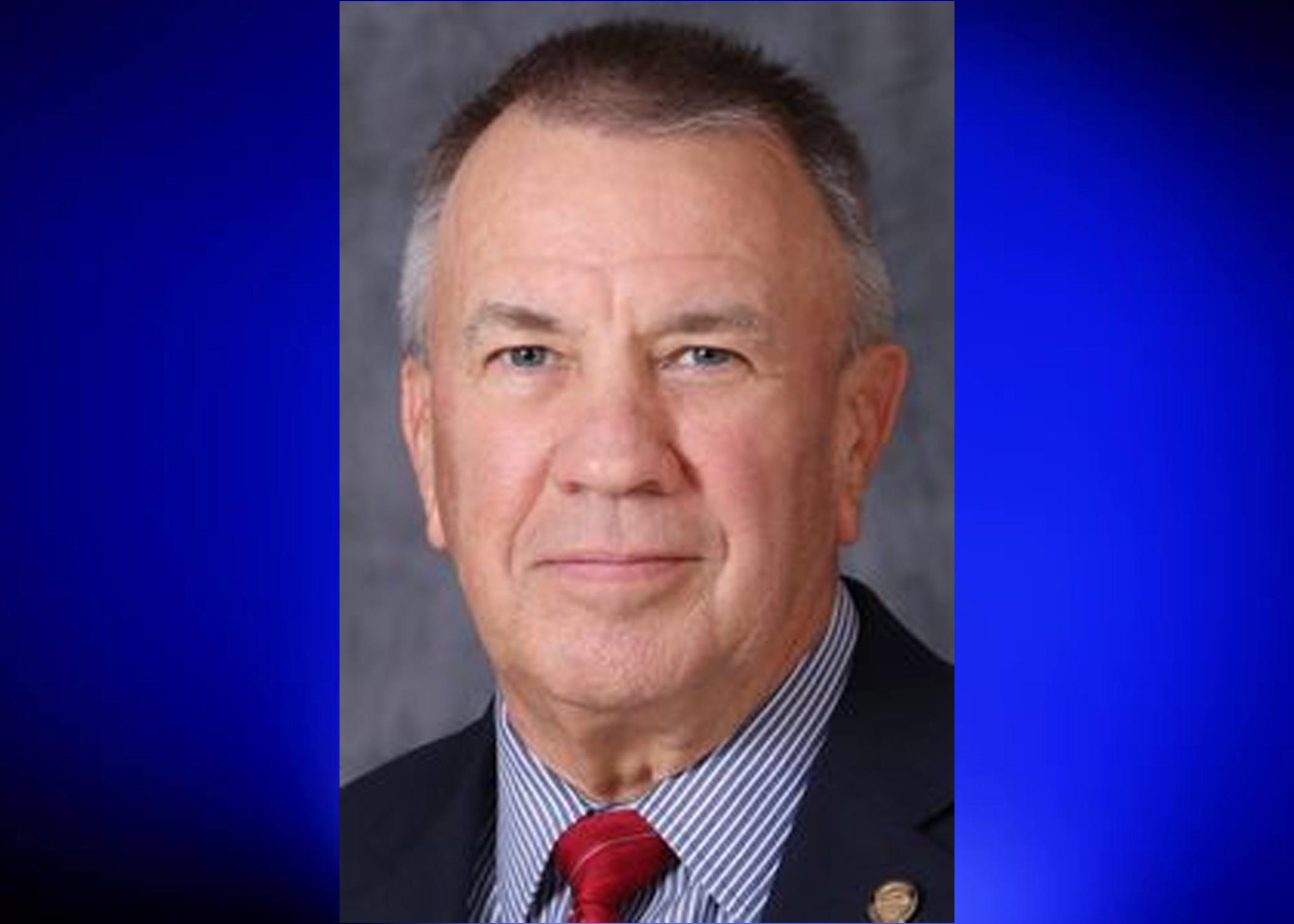 Speaker McCutcheon won't seek reelection in 2022